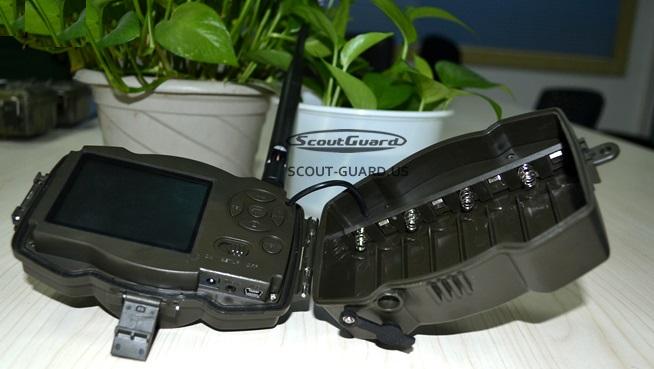 Купить GSM видеокамеру для охоты