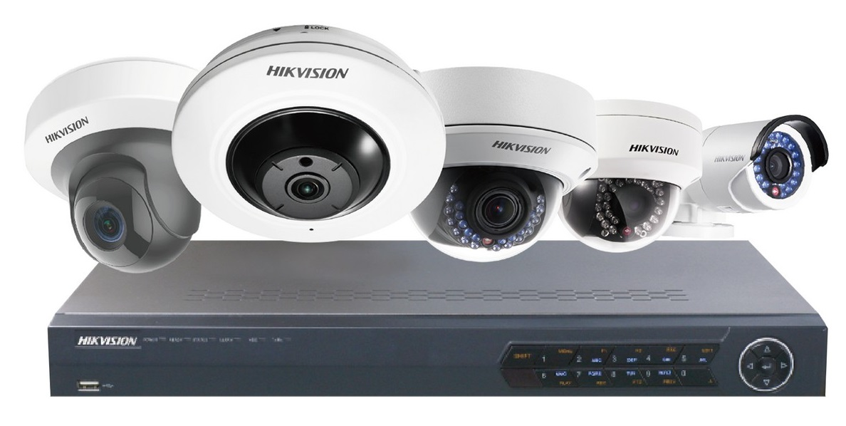 Компания по установке видеокамер