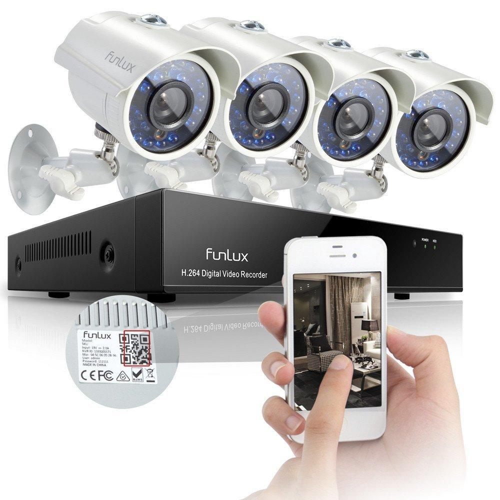 Картинки по запросу Как правильно установить видеокамеру наружного наблюдения?