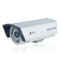 IP-видеокамера Hikvision DS-2CD812P-IR1