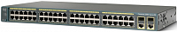 Cisco Catalyst 2960+48TC-L (WS-C2960+48TC-L)