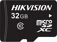 Флеш-карта micro SD Hikvision HS-TF-L2I/32G