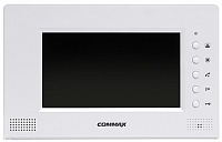 Видеодомофон Commax CDV-71AM white pearl