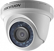 Turbo HD видеокамера Hikvision DS-2CE56D0Т-IRF