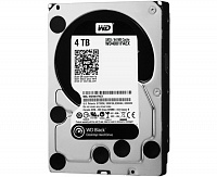 Жесткий диск Western Digital Black 4TB SATA III