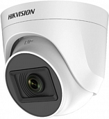 Turbo HD видеокамера Hikvision DS-2CE76H0T-ITPF (C) (2.4 ММ)