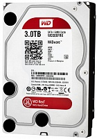 Жесткий диск Western Digital Red 3TB SATA III
