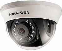 2.0 Мп Turbo HD видеокамера Hikvision DS-2CE56D0T-IRMM (3.6 мм)