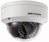 IP Wi-Fi видеокамера Hikvision DS-2CD2120F-IW (2.8мм)