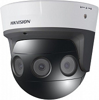 Камера Hikvision DS-2CD6924F-IS (4мм)