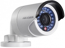 IP видеокамера Hikvision DS-2CD2014WD-I (4мм)