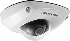 IP видеокамера Hikvision DS-2CD2522FWD-IS (6 мм)