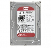 Жесткий диск Western Digital Red 1TB SATA III